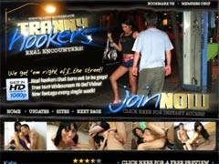 "We Get Hookers That Turn Out To Be Guys! Cause The Hottest Girls We Saw Were ""chicas Con Dicas"" (chicks With Dicks)! And The Tranny Temptation Was Just Too Sexy To Resist! True 16x9 Wildscreen Hi-def Video! New Footage Every Week!"
