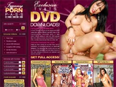 Tranny Porn Pass Is Exclusive TV & TS DVD Download Site! You`ll Get Full Access To Over 3000 Titles! Watch As Many Movies As You Like! There Are No Restrictions!
