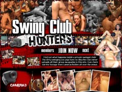 Find Out What Happens Inside A Private Swinger Club! 