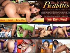 Come Inside The Black Booty Beauties And Get An Unlimited Access To A Huge, Frequently Updated Archive Or Hardcore Black Porn And Keep In Mind That This Is Not Your Average Ghetto Self-made-fucking-tapes. This Is The Creme De La Creme Of Ebony Porn And Only The Hottest Looking Girls, With Perfect Bodies And Limitless Reserves Of Lust Are Allowed Here. Watch The Best Hardcore Black Porn Videos Inside The Black Booty Beauties Now!