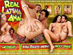 Not Only Are These Sexy Latina Women Spreading Their Long Legs And Letting Guys Fuck Them Deep Inside Of Their Pussies, But They`re Opening Up Their Ass Cheeks And Taking A Hard Anal Fucking As Well! Cum See The Finest Latina Ass Fucking At Real Latina Anal, Where These Hispanic Honeys Open Up All Of Their Holes For Every Inch Of Their Dicks In Order To Milk Them Dry All Over Their Faces.